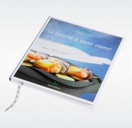 thermomix vorwerk livre de recettes la cuisine toute vapeur 23095 achat vente pi ce. Black Bedroom Furniture Sets. Home Design Ideas